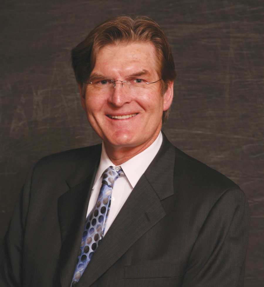 Portrait photo of Dolf Ichtertz, MD, hand experts at Advanced Surgery Center of Omaha