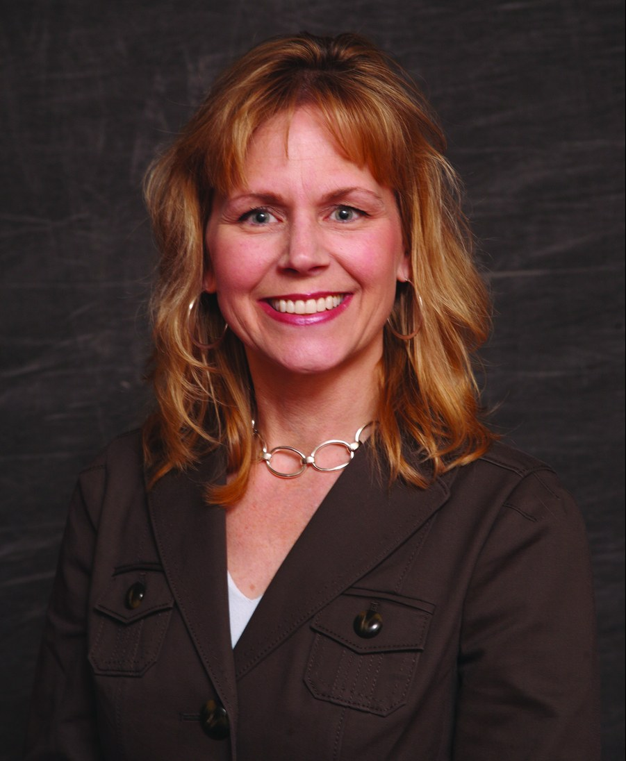 Portrait photo of Elizabeth Klawitter, DPM, podiatry doctor at Advanced Surgery Center of Omaha