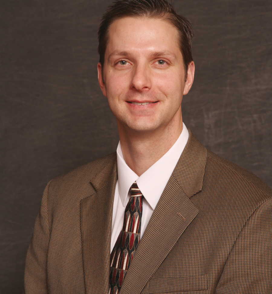 Portrait photo of Jeff Kiley, DPM, foot doctor at Advanced Surgery Center of Omaha