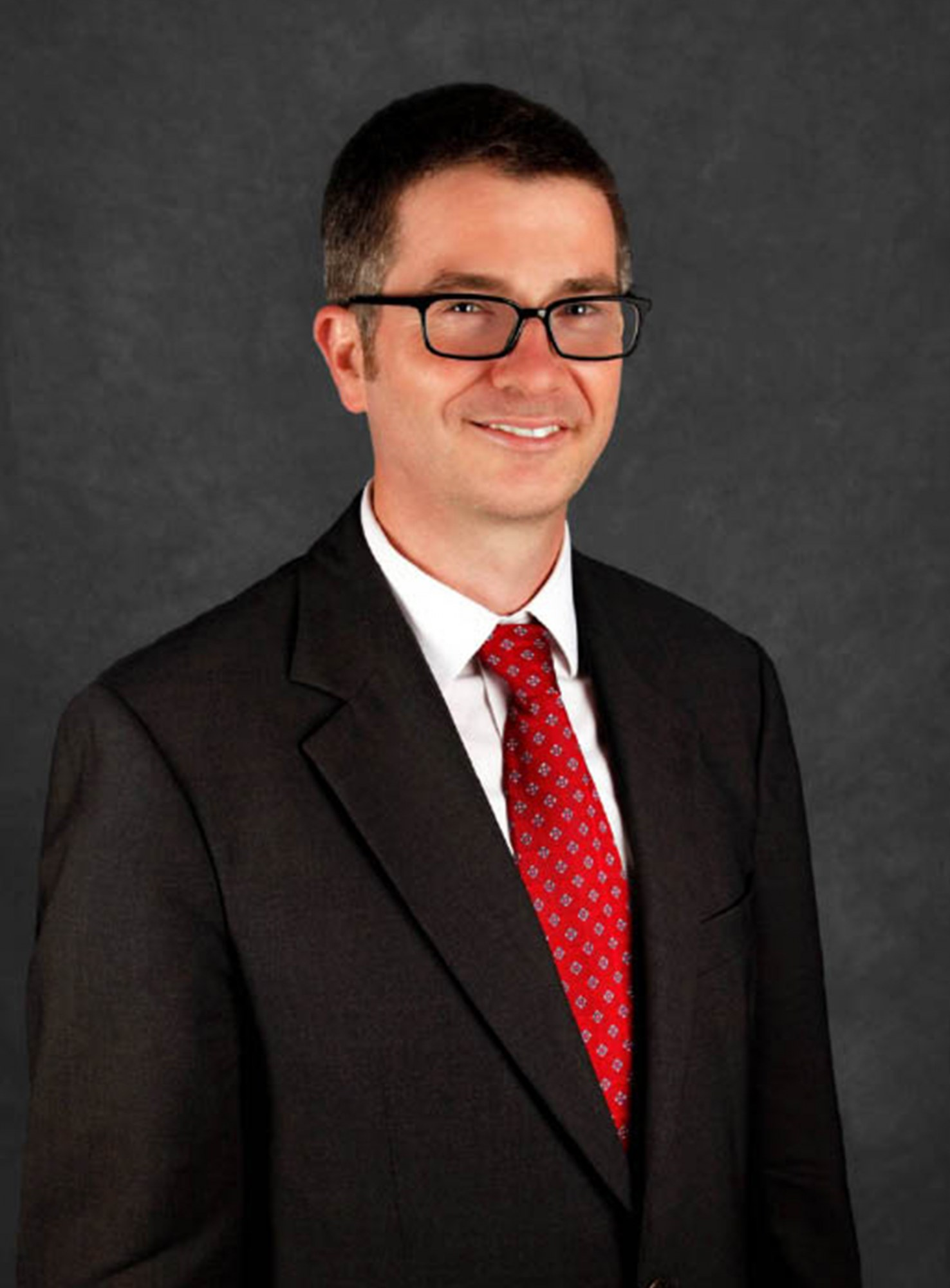 Portrait photo of Gavin D. O'Mahony, MD - hand expert at Advanced Surgery Center of Omaha