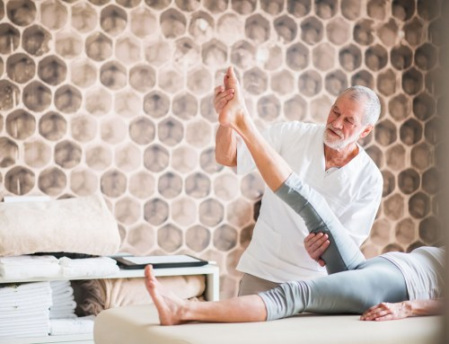 Knee Replacement – Is it Right for Me?