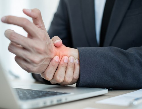 Hand Surgery For Arthritis